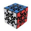 Las Novedades-cubo 6 cm 3x3x3 Cubo Mágico de Engranajes 3D Rompecabezas cubos de Juguetes educativos Juguetes Especiales Para Los Niños cubo mágico de Navidad regalo