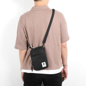 Men Mini Square Shoulder Bag T