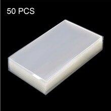 Для 50 шт OCA оптически чистый клей для Galaxy SIII/i9300 ремонт, замена, аксессуары