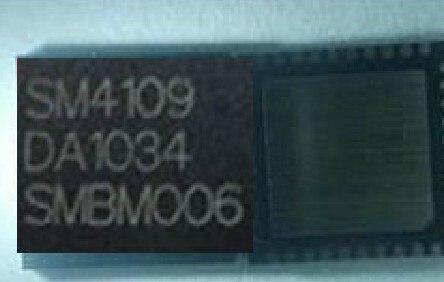 Электронные компоненты и материалы Sm4109 Sm4109da