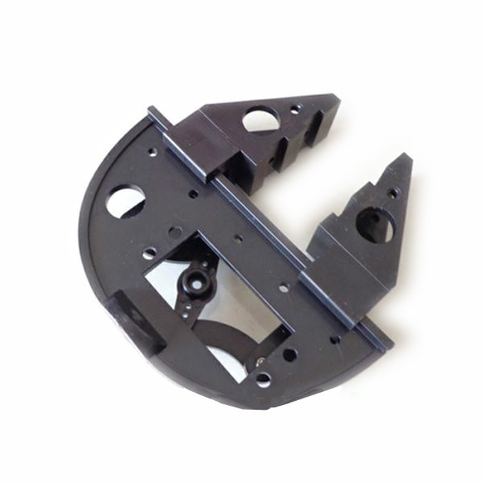 ShenStar Robot Clamp Gripper Bracket Servo Mount Mechanical Claw Arm kit For MG995 MG996 SG5010 Servo F05602 robot parts robot grips department of class double action clamp outlet clamp 1615d
