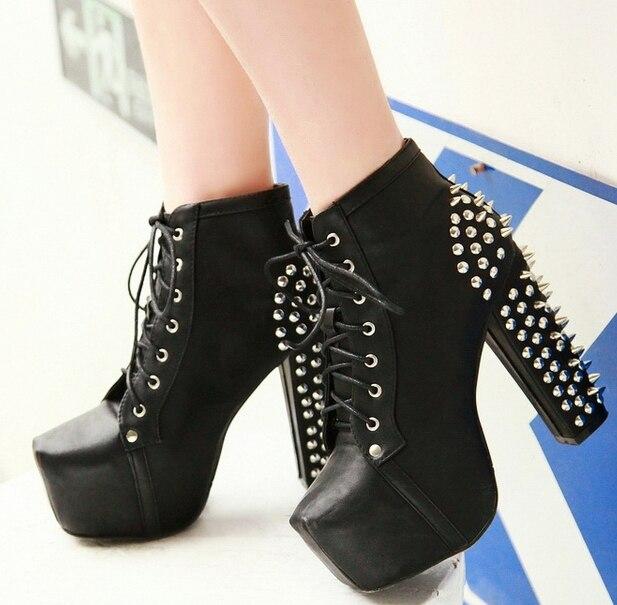 Novo Shoes Heels
