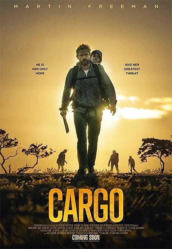 《负重前行 Cargo (2017)》高清1080P中文字幕下载