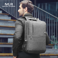 Mark Ryden Men Anti theft Backpack 15.6 Laptop Teenage Bags School bag Male Mochila Large Capacity