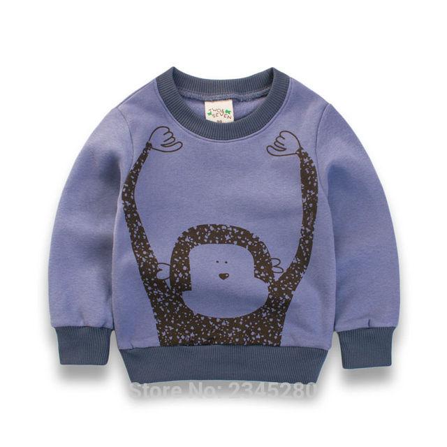Para meninos meninas t camisa camisola roupas bobo choses camisetas criança dinossauro manga longa crianças roupas de natal novos topos next