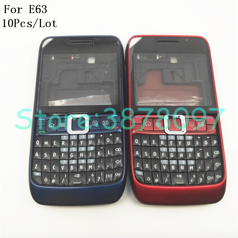 brand new 236fb ce6a9 Buy nokia e63 case and get free shipping on AliExpress.com