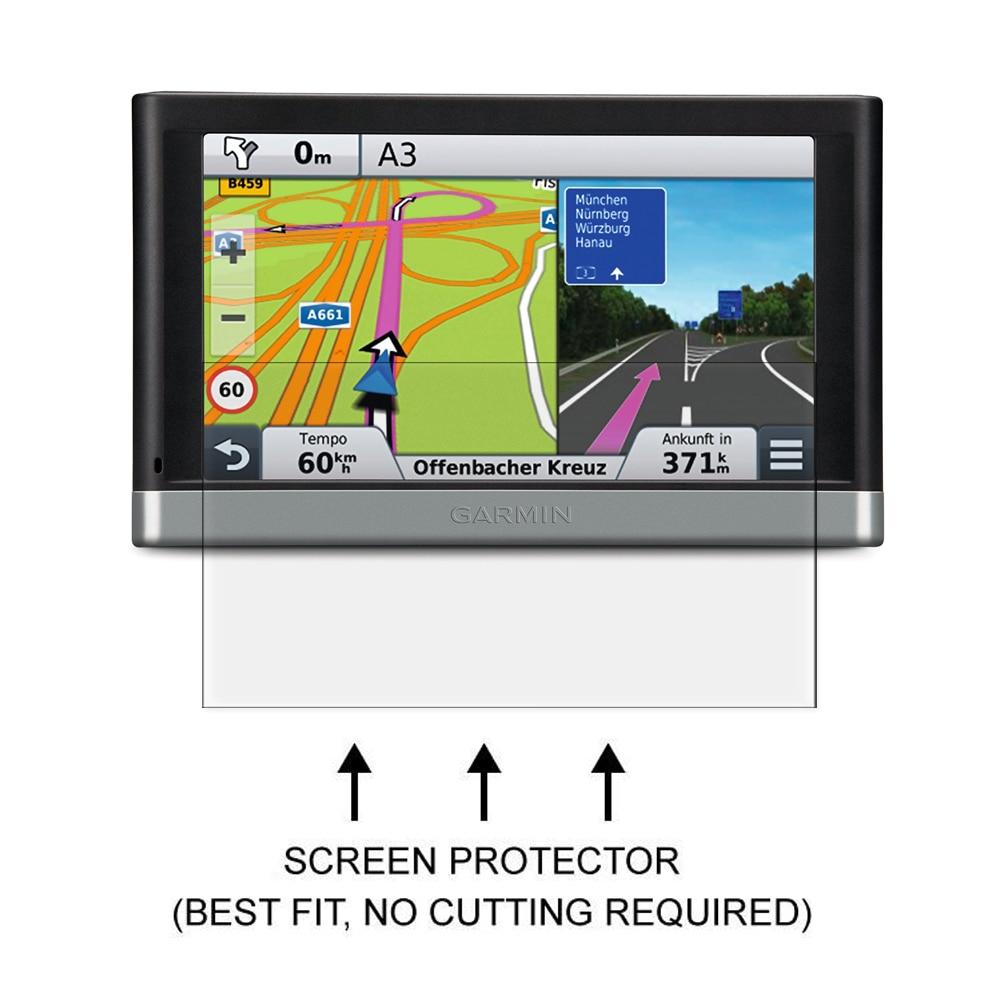 3x Protector de pantalla LCD transparente antiarañazos Película - Accesorios y repuestos para celulares - foto 2