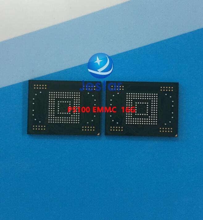 Mémoire flash eMMC NAND 16 go avec firmware, pour Samsung Galaxy Tab 2 10.1 P5100
