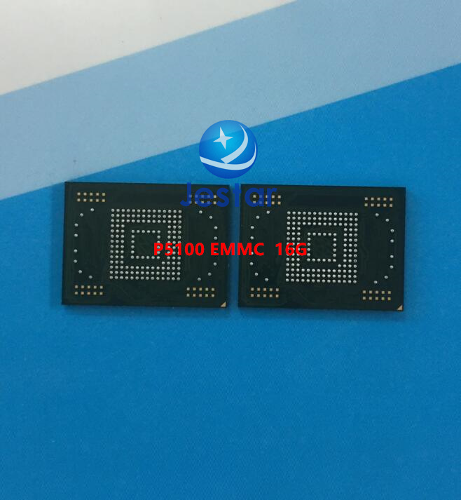 NEW eMMC memory flash NAND with firmware for Samsung Galaxy Tab 2 10.1 P5100 16GB