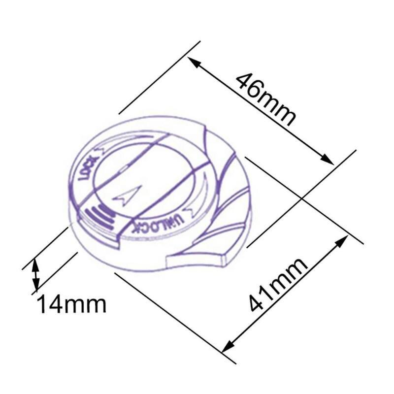 Защита от пыли и грязи плита духовка плита ручка Крышка переключатель защитный замок чехол