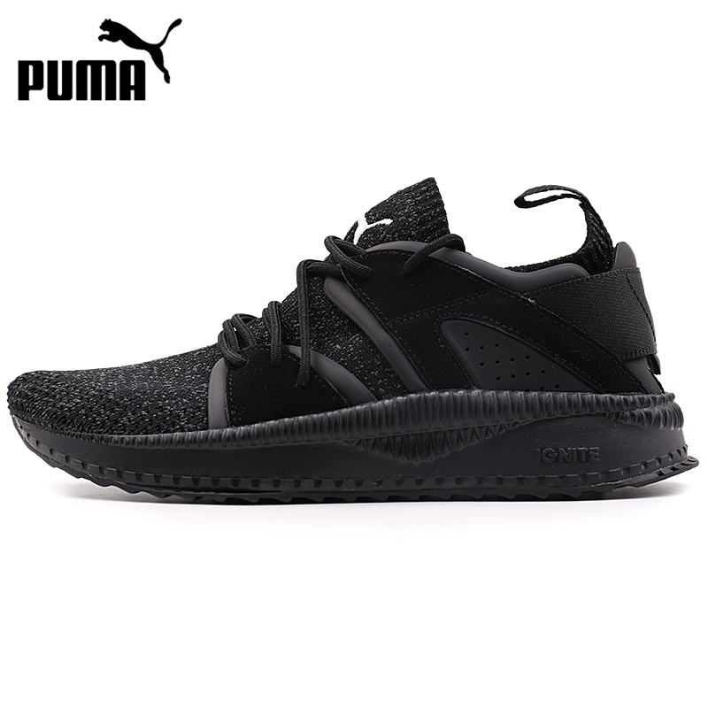 Original New Arrival 2017 PUMA TSUGI Blaze evoKNIT Unisex Skateboarding Shoes Sneakers original new arrival 2018 puma suede classic unisex s skateboarding shoes sneakers