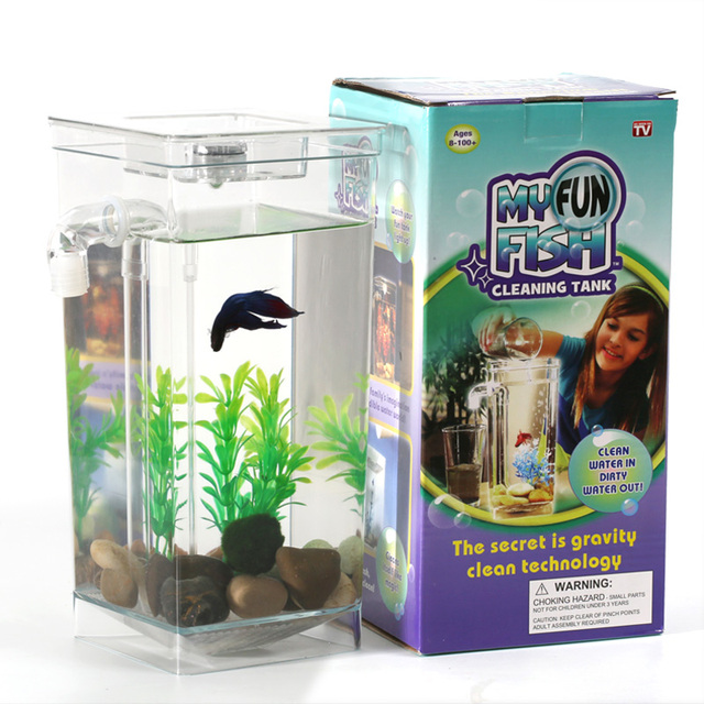 Small Aquarium
