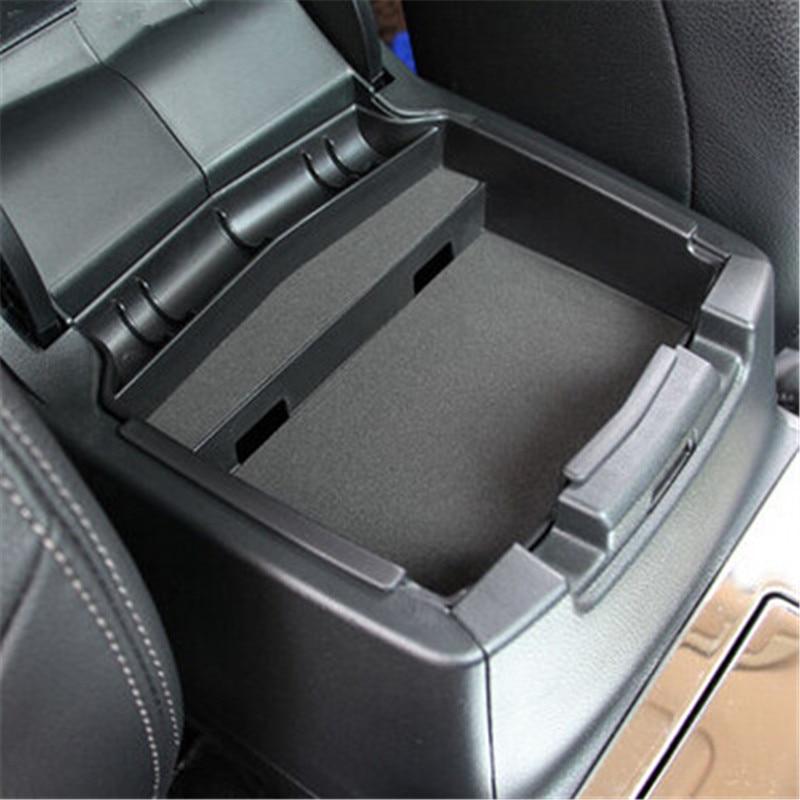 2014 Cr V Fuse Box: Car Armrest Storage Box Glove Box Tray Storage Box For