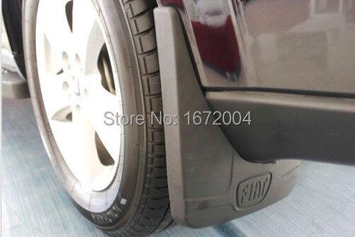 Передняя тыльная грязь щитки Брызговики для Fiat freeont 2012 2013