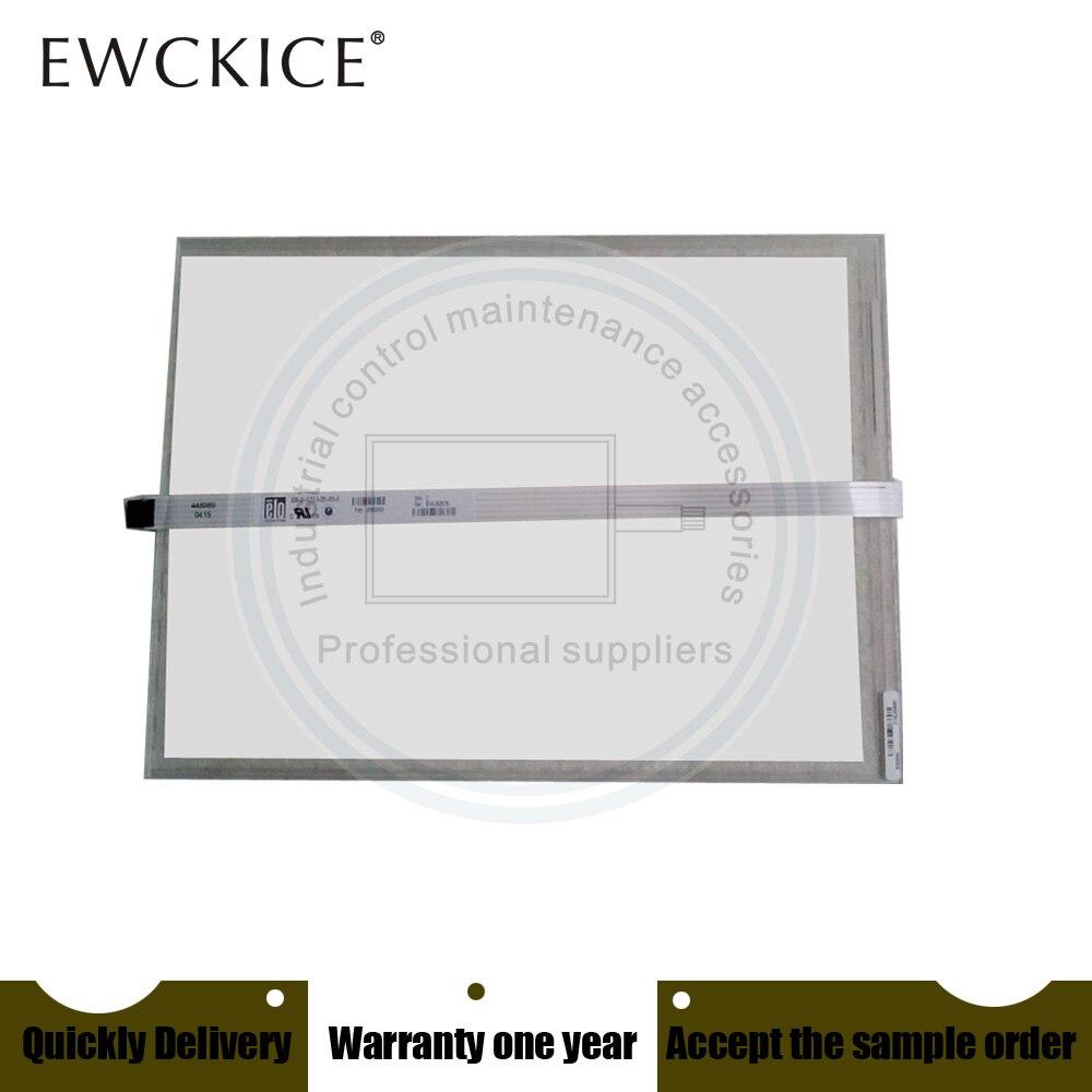 NEW SCN-A5-FLT15.0-Z01-0H1-R E055550 CP2000 HMI PLC touch screen panel membrane touchscreen