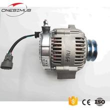 Alternator OEM 27060-17230 12V/120Afor 1HZ 1HD-T 1HD-FT LAND CRUISER 100/LAND 80