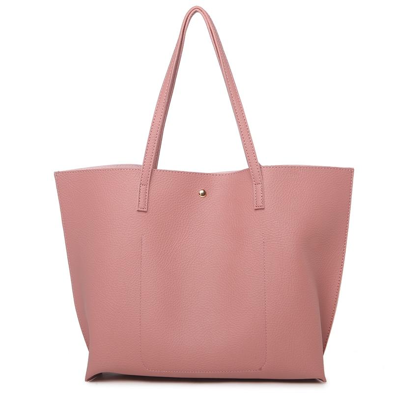 mulheres marca de luxo da Modelo Número : Women's Soft Leather Handbag 2017