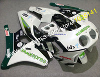 Лидер продаж, для Honda CBR250R 1990 1994 MC22 CBR250 RR 90 91 92 93 94 Hannspree Aftermarket мотоциклов обтекателя (инъекции литье)