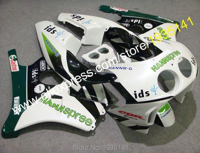 Anneau de moto Hannspree | Moulage par Injection, pour Honda CBR250R 1990-1994 MC22 CBR250 RR 90 91 92 93 94