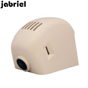 Image 5 - Jabriel Hidden 1080P Wifi Car dvr dash cam car camera for audi a1 a3 a4 a5 a6 a7 a8 q3 a5 q7 tt rs3 rs4 rs5 rs6 rs7 s8 2002 2019