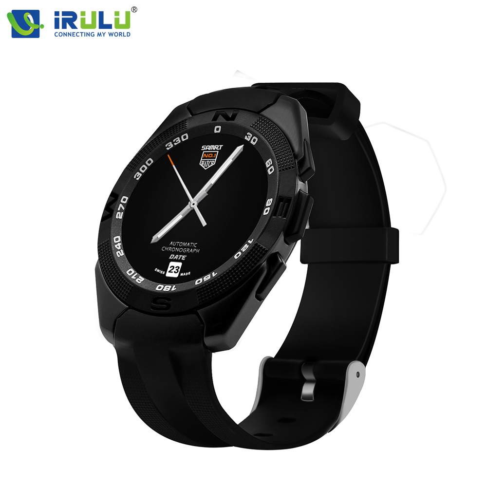 Original NO 1 G5 Sports font b Smart b font font b Watch b font Bluetooth