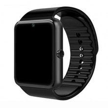 Smartwatch Bluetooth Smart watch Armbanduhr für Apple iPhone IOS Android Telefon Intelligente Uhr Sportuhr PK GT08 DZ09 F69 U8