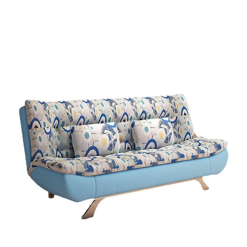 купить Wypoczynkowy Letto Kanepe Sectional Oturma Grubu Divano Cama Plegable Set Living Room Furniture Mueble De Sala Mobilya Sofa Bed по цене 64066.56 рублей