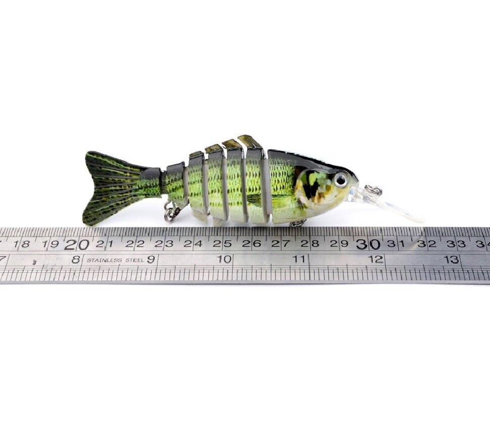 7 secoes 112cm 14g pesca wobblers com 05