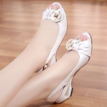 35-40 size Summer women shoe Open Toe women sandals
