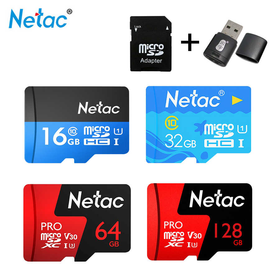 64 Gb Micro Sd Karte.Detail Feedback Questions About Netac P500 Micro Sd Card 16gb 32gb