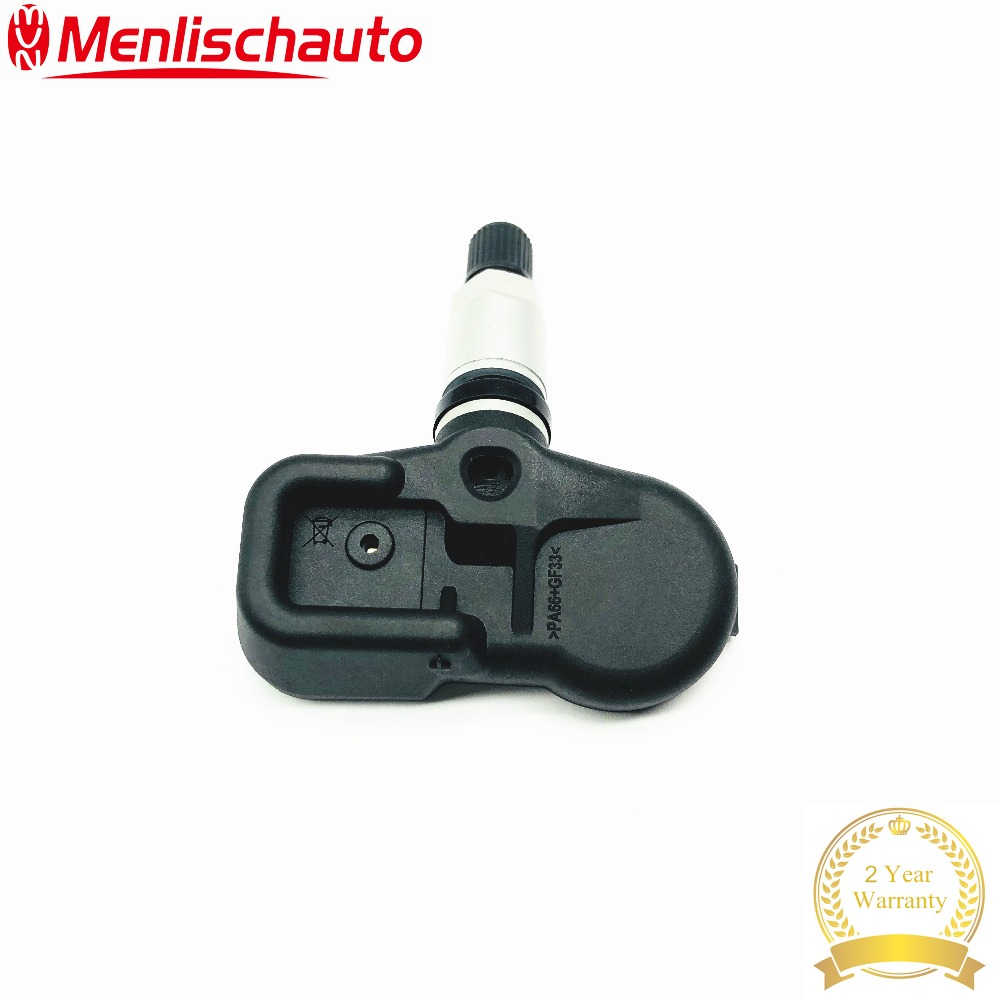 1LOT 315MHZ Tire Pressure Monitoring System Sensor For Corolla RAV4 Yaris Avalone CT200h RX350 RX450h 42607 33021 4260733021 in Tire Pressure Alarm from Automobiles Motorcycles