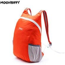 TUBAN Lightweight Nylon Foldable Backpack Waterproof Backpack Folding bag Ultralight Portable Men Women Pack for Travel