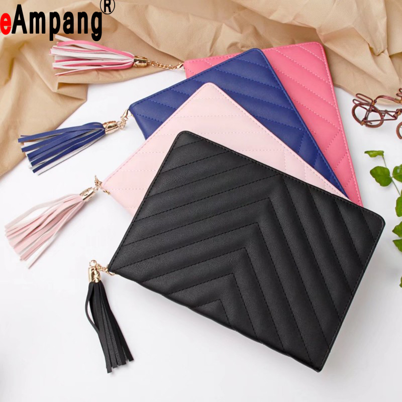 Strip Twill Flip Stand Sleep Wake Up Smart Tablet Case Cover for Apple iPad Air 1 iPad 5 9.7 inch Coque Capa Funda + Pen + Film ctrinews flip case for ipad air 2 smart stand pu leather case for ipad air 2 tablet protective case wake up sleep cover coque