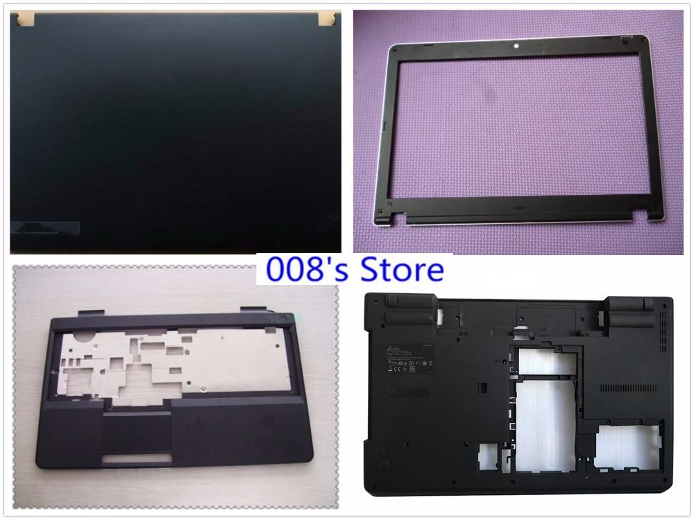 Lcd Front Bezel Cover 04W2518 New Lenovo Thinkpad E520 E525 Lcd Back Cover