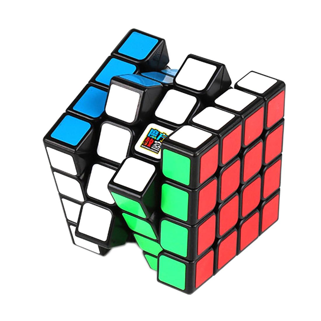 Mofangjiaoshi MFJS Paquet Ensemble Cadeau Cube Cubage Classe 2-7 Étapes Magie Cube Ensemble avec Emballage Boîte-Cadeau pour cerveau Jouets - 3