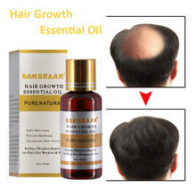 Hair Care Hair Growth Essential Oils Essence Original Authentic 100% Hair Loss Liquid Heal