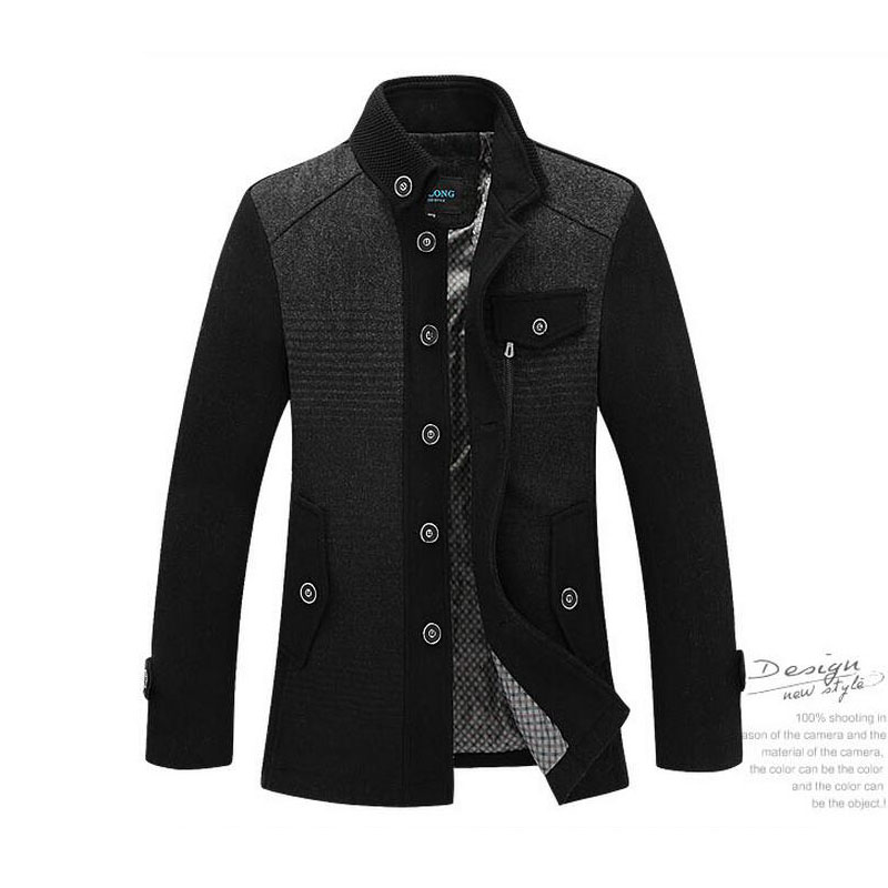 Mens Wool Coat Clearance - Coat Nj
