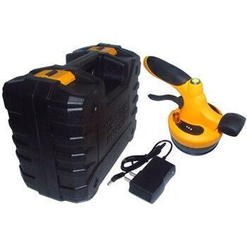 אריח מקצועי ריצוף כלי מכונת ויברטור יניקה כוס מתכוונן עבור 60X60 cm GHS99