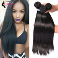 8A Cheap Mink Brazilian Virgin Hair 3 Bundles Straight Brazilian Hair  Annabelle Hair Brizilian Virgin Hair Straight Weave