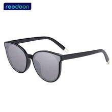 Reedoon Новинка 2017 поляризационные Солнцезащитные очки для женщин Для мужчин модные мужские очки Защита от солнца Очки путешествие Óculos gafas-де-сол 1700