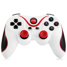 Hot Sale Android Wireless Bluetooth Joystick Gamepad Gaming Remote Controller BT 3.0 for Smartphone Tablet  TV Box Dual Analog