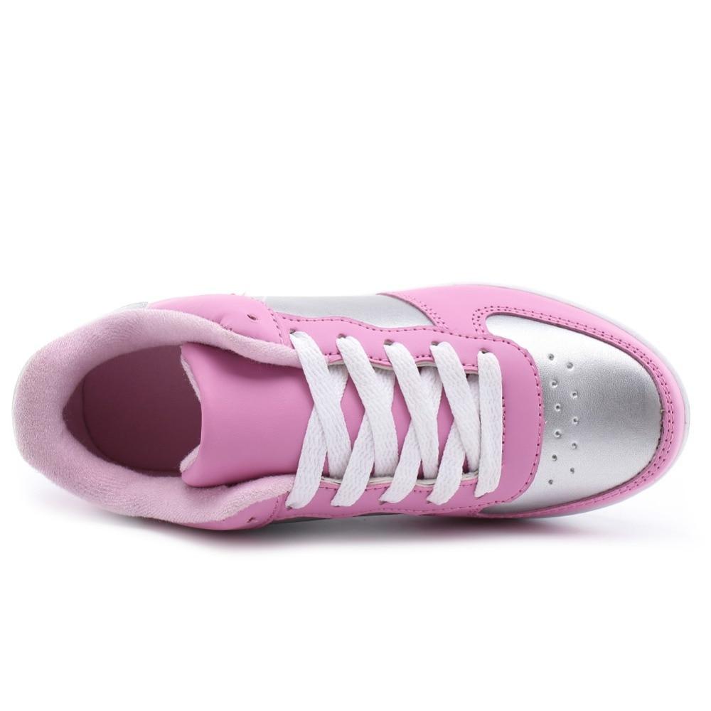 Këpucë të reja 2017 Këpucë për fëmijë Atlete femra Femra - Këpucë për fëmijë - Foto 4