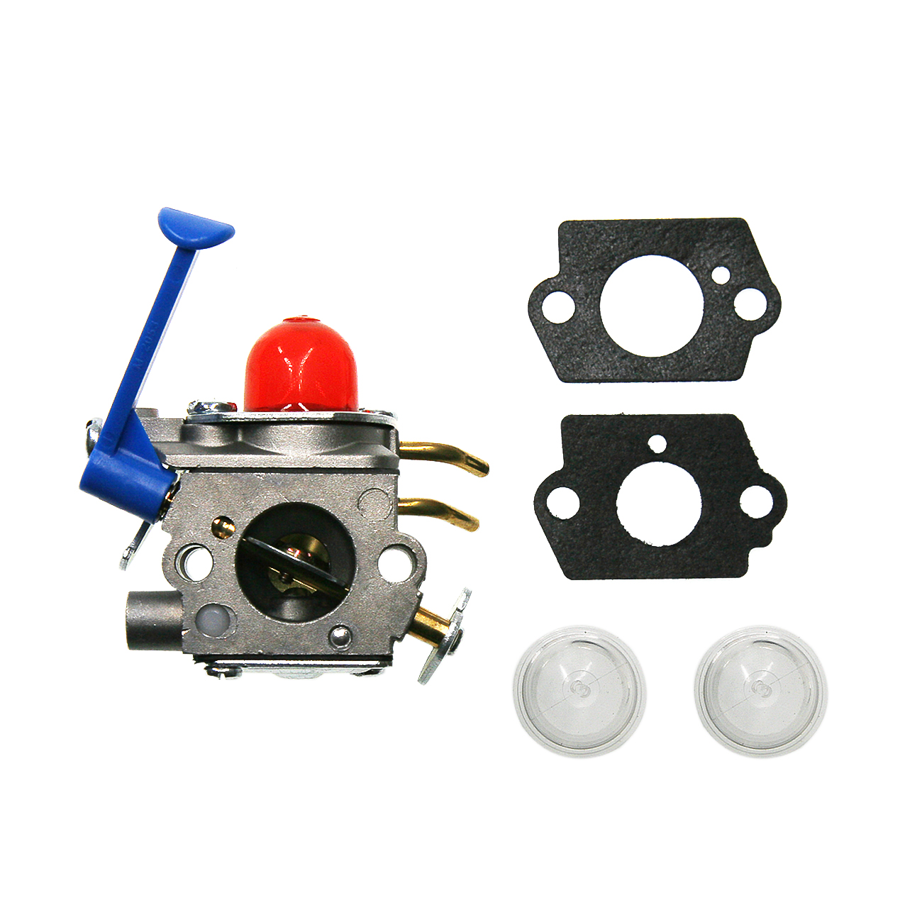 Carburetor For Husqvarna 124L 125L 125LD 128C 128CD 128LD #545081848 C1Q-W40A