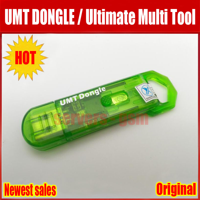 2018 New HOT UMT Dongle UMT Key for Samsung Huawei LG ZTE Alcatel Software  Repair and Unlocking