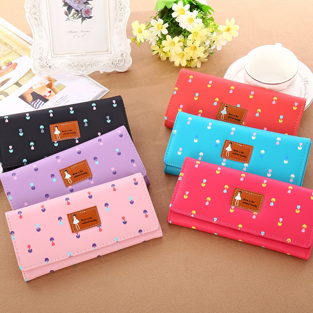 Aelicy New Envelope Clutch Large Capacity Wallet For Women PU Leather Hasp Fashion Wallet For Phone Money Bags Coin Purse 6