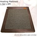 NEW Korea Jade Heating Massage Mattress heating Health Care Thermal Jade Mattress 1.5X1.9M