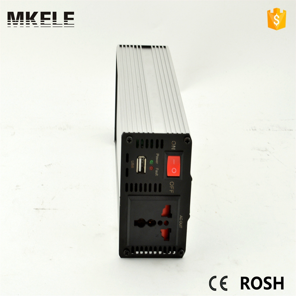 ФОТО MKM800-482G modified sine off grid inverter 800 watt power inverter 48v 230v dc to ac power electronics inverters