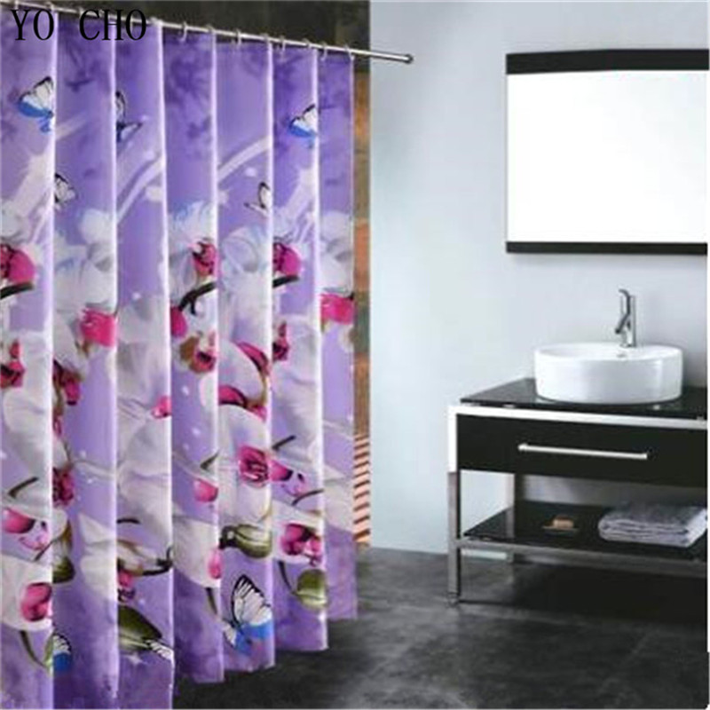 Buy bathroom curtain and get free shipping on AliExpress.com