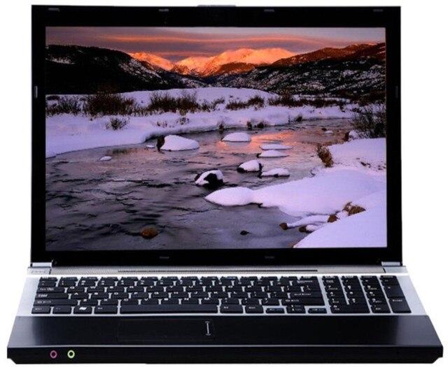 "8G RAM+2000G HDD 15.6""Gaming Laptops Intel Pentium N3520 Quad Core 2.16GHz Win 7/10 system"