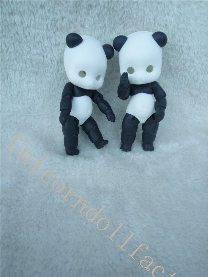 stenzhorn stenzhorn 1 8 Black and White Little Panda Free Eyes